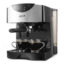 Mr. Coffee Pump Espresso Maker