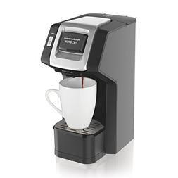 Hamilton Beach 1-Cup FlexBrew® Serve Coffee Maker