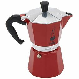 FREE SHIPPING! BRAND NEW! Bialetti Express Espresso Maker 3