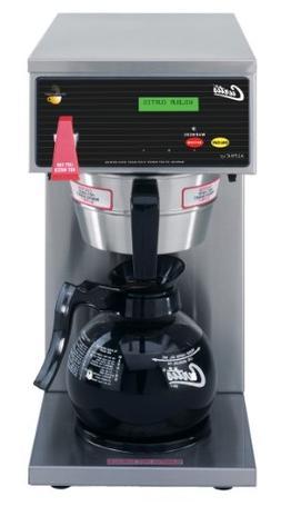 Wilbur Curtis G3 Alpha Decanter Brewer 64 Oz Coffee Brewer,