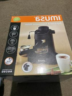 IMUSA GAU-18202 Electric 4 Cup Espresso Maker base only