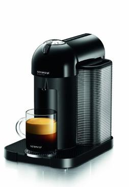 Nespresso GCA1-US-BK-NE VertuoLine Coffee and Espresso Maker