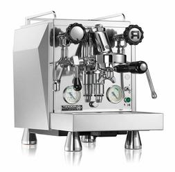 Rocket Espresso GIOTTO Cronometro Type V PID control Machine