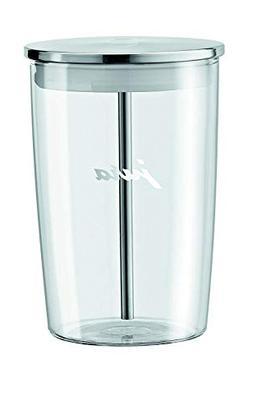 Jura Glass Milk Container, .5 L