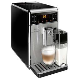 granbaristo stainless steel espresso cappuccino maker