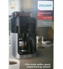 Philips HD7761 Coffee Maker Espresso Machine Home & Kitchen
