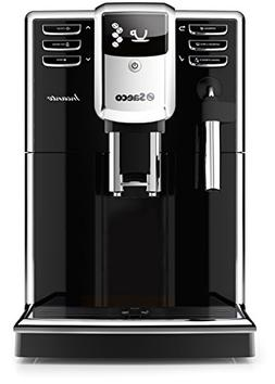 Saeco HD8911/47 Incanto Classic Milk Frother Espresso Machin