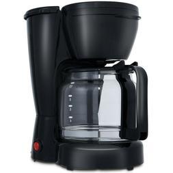 Home Electric Automatic Coffee Maker Espresso Machine 10-Cup