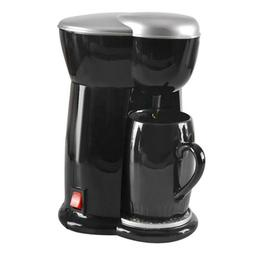 Home Mini Drip Personal Coffee Makers Electric Automatic Esp
