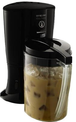 Mr. Coffee Iced Caf Iced Coffee Maker BVMC-LV1