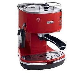 DeLonghi Icona 15-Bar Pump Driven Espresso/Cappuccino Maker,