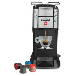 CUISINART FOR ILLY ESPRESSO COFFEE MAKER BUONA TAZZA EM-400