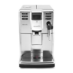 Saeco Incanto Plus Super-Automatic Espresso Machine w/Built-