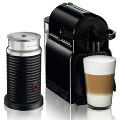 Nespresso Inissia by De'Longhi Espresso Machine with Aeroc