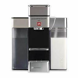 iper capsule one touch electric home espresso