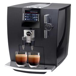 Jura J80 Automatic Coffee Center Espresso Maker Swiss Made N