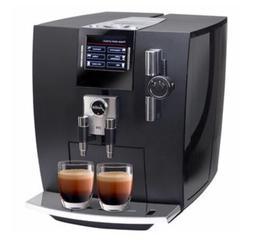 Jura J80 Automatic Coffee Center Espresso Maker, Swiss Made,