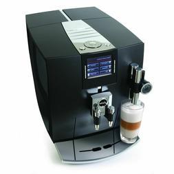Jura J80 Super Automatic Coffee Center Espresso Maker  #599