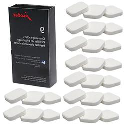 Jura Decalcifying Tablets for All Jura Machines, 27 Count