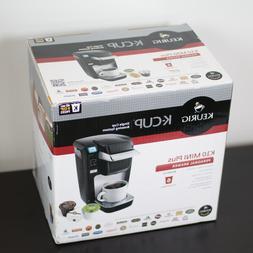 Keurig K-Cup K10 Mini Plus Personal Brewer Coffee Machine Ma