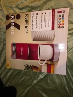 Keurig K Mini Plus Coffee Maker - Cardinal Red BRAND NEW SEA