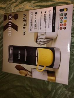 Keurig K Mini Plus Coffee Maker - MATTE BLACK BRAND NEW SEAL