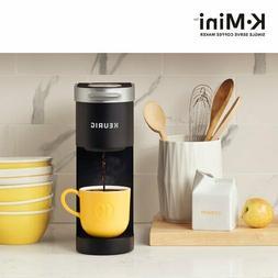 Keurig K-Mini Single Cup Coffee Maker Black, NEW!!