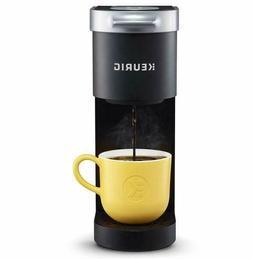 New! Keurig K-Mini Single Serve Coffee Maker 6-12oz -  Black