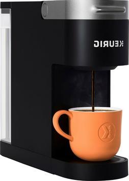 Keurig - K-Slim Single-Serve K-Cup Pod Coffee Maker - Black