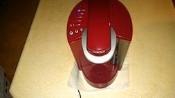 Keurig K45 Elite Brewing System, Red