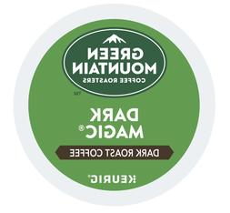 Keurig Green Mountain Dark Magic Extra Bold Coffee Espresso