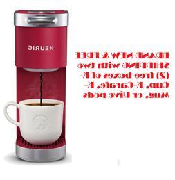 Keurig K-Mini Plus BUNDLE Single Serve Coffee Maker, BRAND N