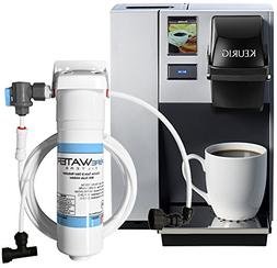 Keurig K150 Commercial Brewer with Direct Water Line Plumb K