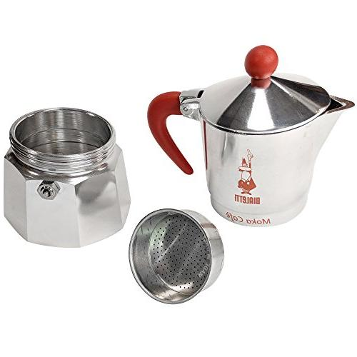 Bialetti, Moka Espresso Maker,