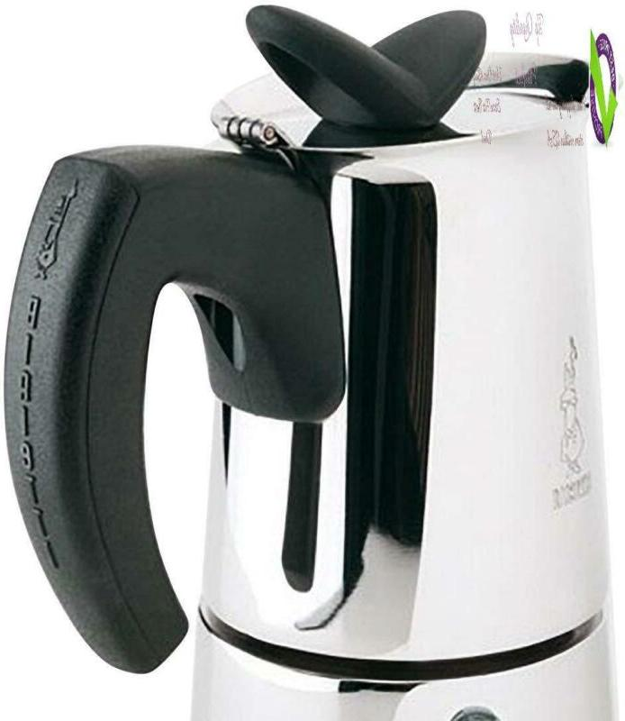 Bialetti 06955 Stove Coffee Maker, 4-Cup,