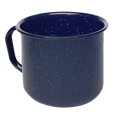 1 11 quart enamel mug