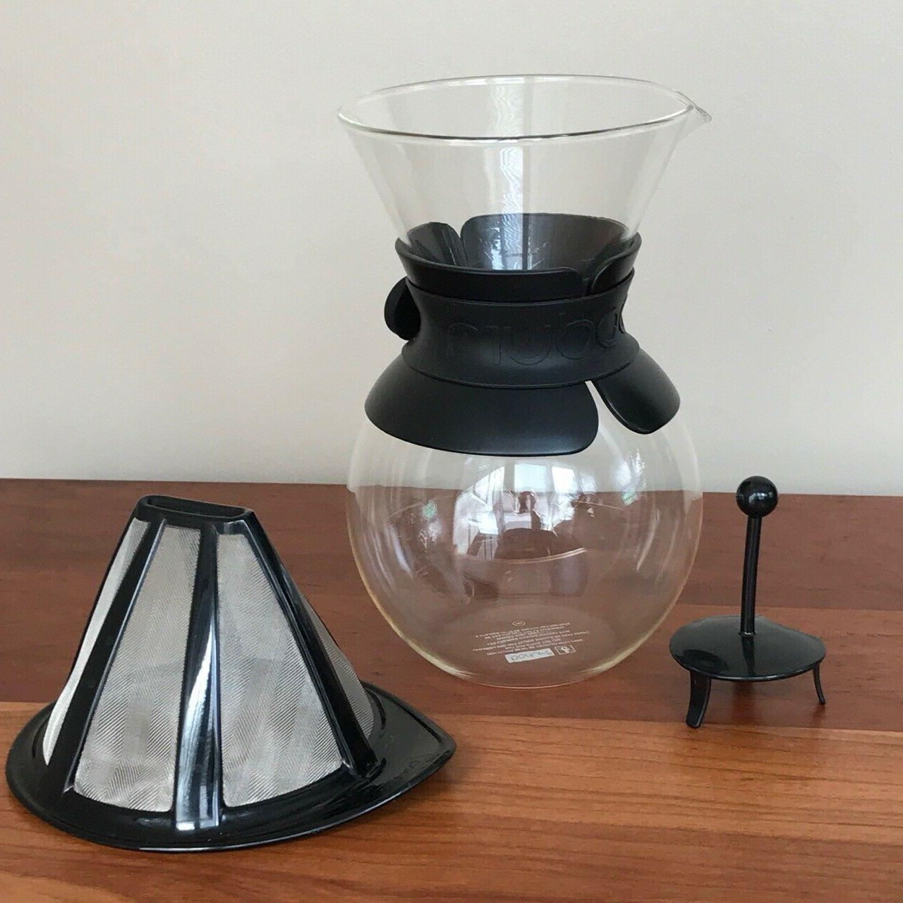 Coffee Maker Filter