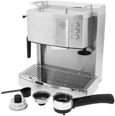 15 Bar Maker Kitchen Appliance
