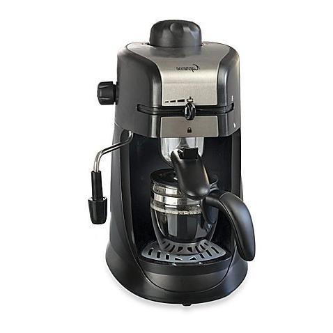 30401 steam espresso cappuccino machine