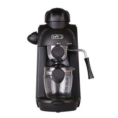4 Steam Maker Coffee Maker Milk