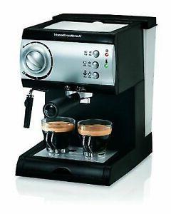 Hamilton Beach 40715 Espresso Maker 687706 C0160