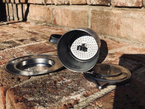 50/100ML Vietnamese Steel Simple Drip Maker