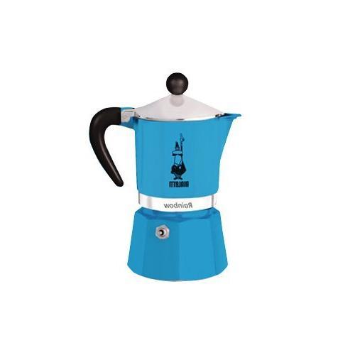5243 rainbow espresso maker