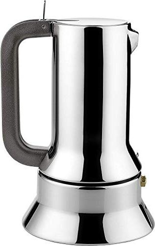 Alessi 9090/6 Stovetop Coffee