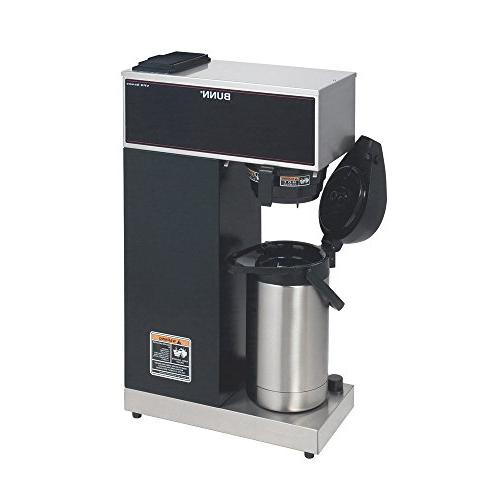 BUNN Commercial Pour Pot Coffee
