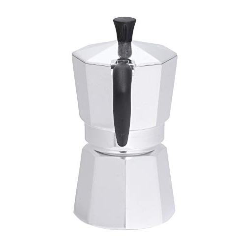 Bialetti Export Silver