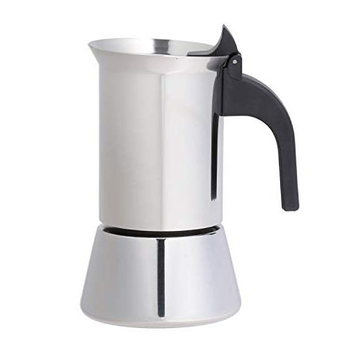Bialetti Venus Induction 4 Espresso Maker