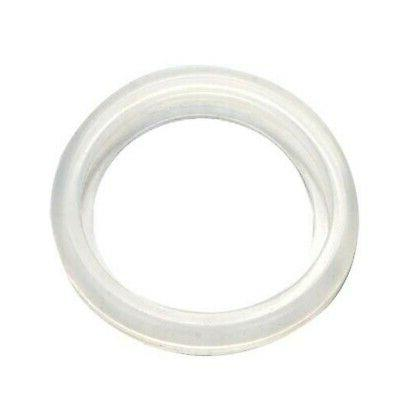 Breville 50mm Group Gasket, Silicone Steam Ring for BES250XL