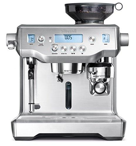 Breville BES980XL Machine,