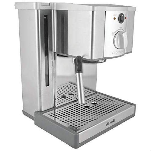 Breville Cafe Stainless Maker